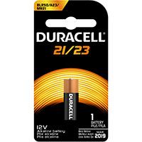 Photo of Duracell A23 Alkaline Battery, 1pk