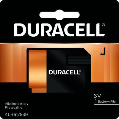 Photo of Duracell J-Cell Alkaline Battery, 1pk