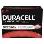 Photo of Duracell Quantum D Alkaline Battery, bulk