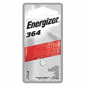 Photo of Energizer 364 Silver Oxide Button Cell, 1pk