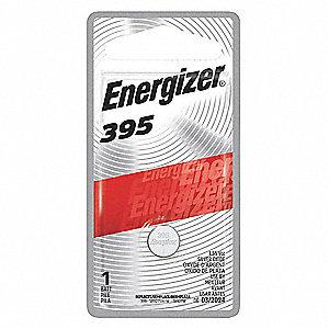 Photo of Energizer 395 Silver Oxide Button Cell, 1pk
