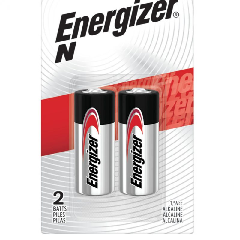 Photo of Energizer N-Cell Alkaline Battery, 2pk
