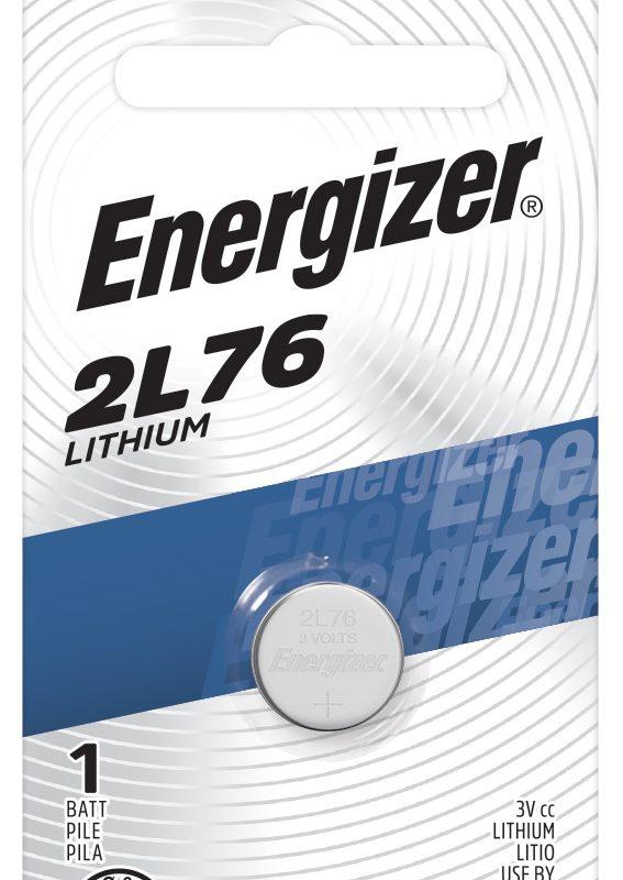 Photo of Energizer 1/3N Lithium Battery, 1pk