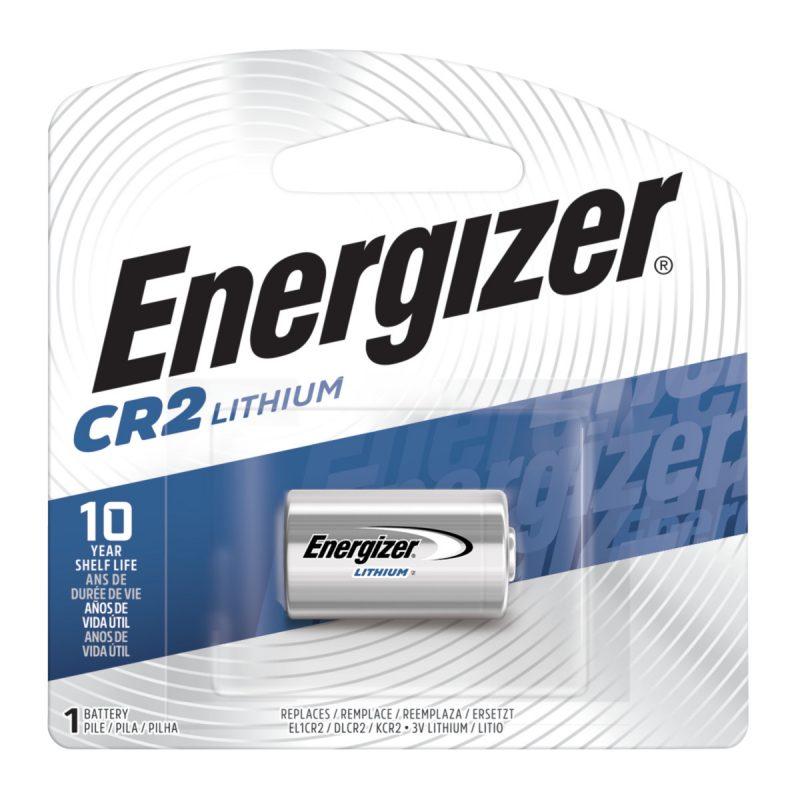 Photo of Energizer CR2 Lithium Battery, 1pk
