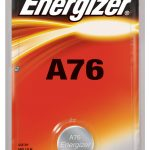 Photo of Energizer A76 Alkaline Battery, 1pk
