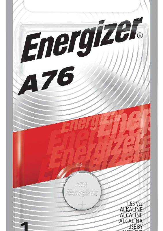 Photo of Energizer A76 Alkaline Battery, 1pk