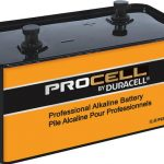 Photo of Duracell Procell 7.5V Alkaline Lantern Battery