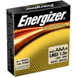Photo of Energizer Industrial AAA Alkaline Battery, bulk