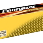 Photo of Energizer Industrial C Alkaline Battery, bulk