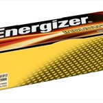 Photo of Energizer Industrial 9V Alkaline Battery, bulk