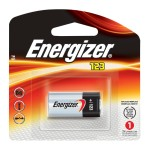 Photo of Energizer CR123 Lithium Battery, 1pk