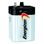Photo of Energizer MAX Alkaline Lantern Battery, spring terminal