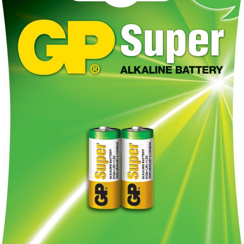 Photo of GP Super Alkaline N-Cell, 2pk