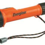 Photo of Energizer 2AA Intrinsically Safe Flashlight