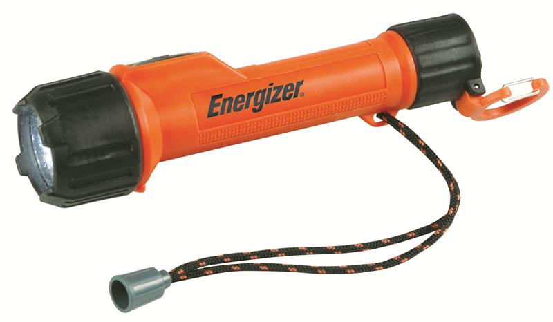 Photo of Energizer 2AA Intrinsically Safe Flashlight