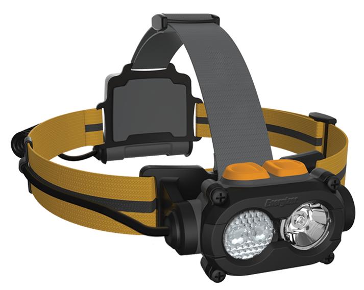 Photo of Energizer Hard Case Pro Rugged LED Headlight