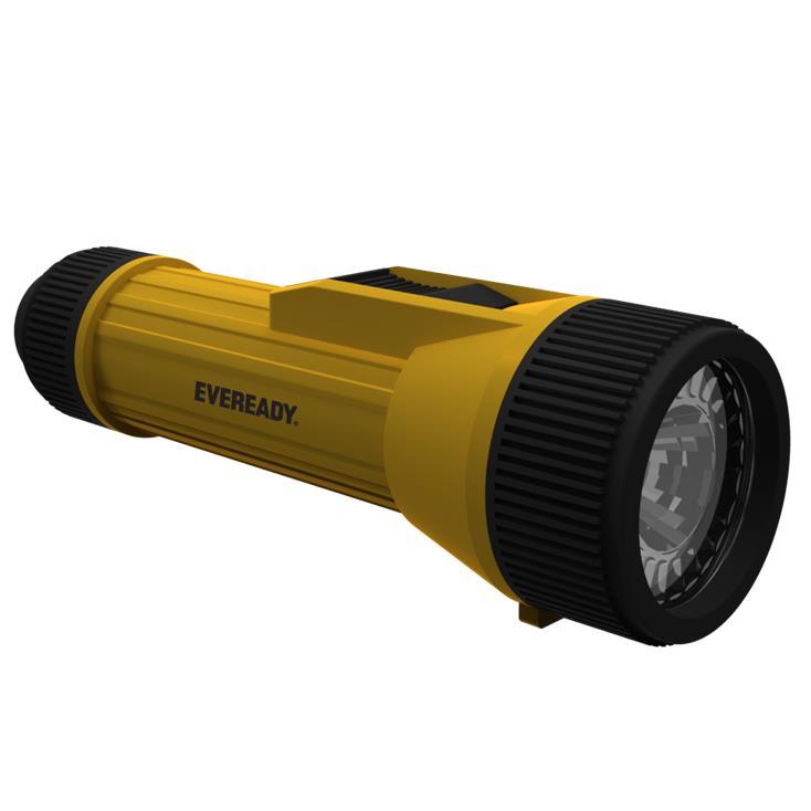 Photo of Eveready Industrial Economy 2D LED Flashlight