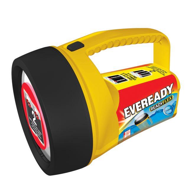 Photo of Eveready READYFLEX Floating LED Lantern