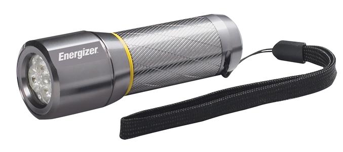 Photo of Energizer 3AAA Vision HD Performance LED Metal Flashlight