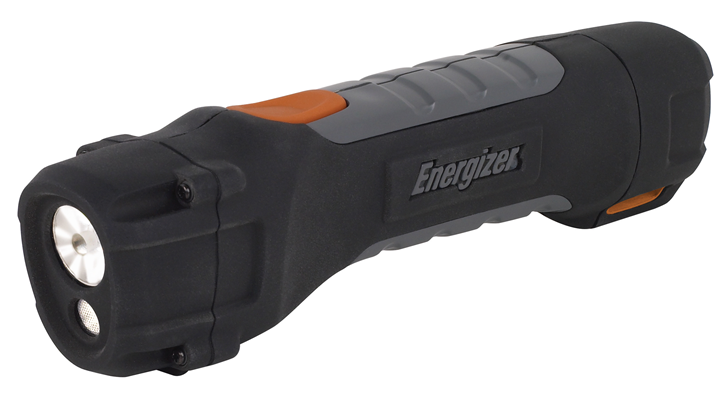 Photo of Energizer Hard Case Pro ProjectPlus LED Flashlight