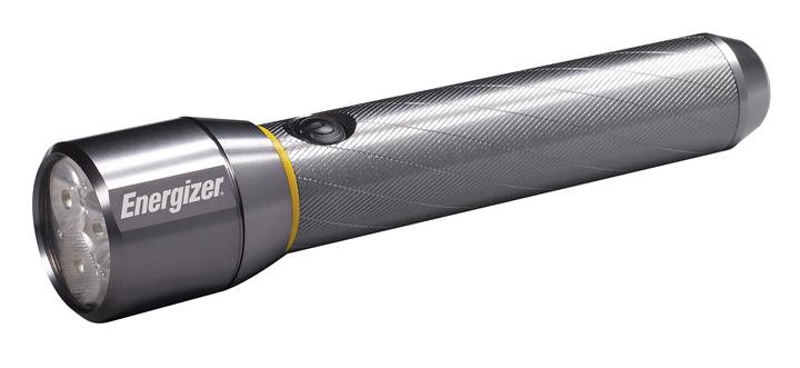 Photo of Energizer 6AA Vision HD Performance LED Metal Flashlight