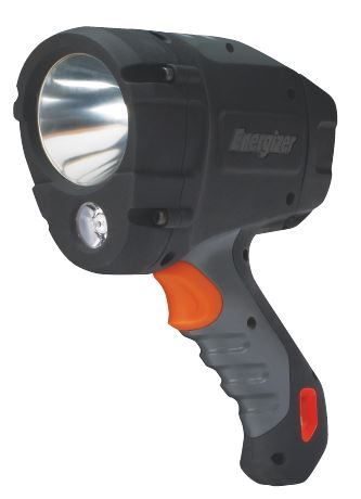 Photo of Energizer Hard Case Pro LED Spot Light