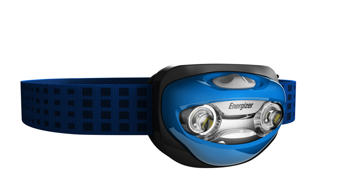 Photo of Energizer Vision LED Headlight