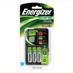 Photo of Energizer Value Charger