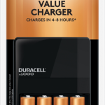 Photo of Duracell Advanced Charger, Ion Speed 1000