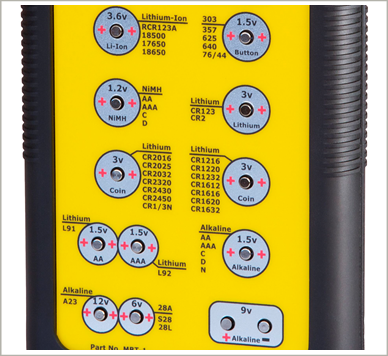 Photo of ZTS 30-Plus Tester