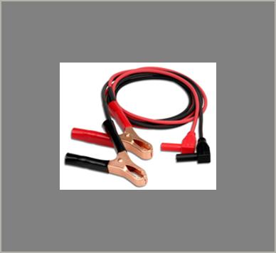 Photo of ZTS Lead Acid Tester Bundle with Plier-Type Lead Set