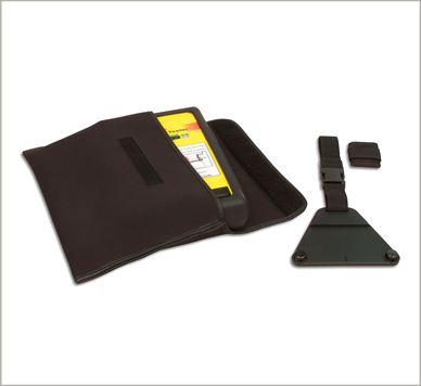 Photo of ZTS Lead Acid Tester Bundle with Clip-Type Lead Set