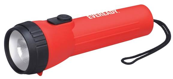 Photo of Eveready Industrial General Purpose LED Flashlight