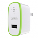 Photo of Belkin BOOSTUP Home Charger, white