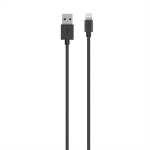 Photo of Belkin MIXIT 4′ Lightning Cable, black