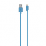 Photo of Belkin MIXIT 4′ Lightning Cable, blue