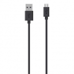 Photo of Belkin MIXIT 4′ Micro USB Cable, black