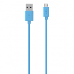 Photo of Belkin MIXIT 4′ Micro USB Cable, blue