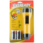 Photo of Eveready Industrial 2D LED Flashlight