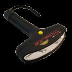 Photo of TripleLite 180 Degree Flashlight Mini Black w/ Wrist Strap