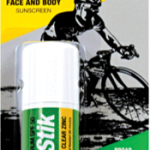 Photo of BullFrog Land Sport Clear Zinc Quik Stick SPF#50