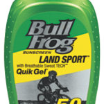 Photo of BullFrog Land Sport Quik Gel SPF#50 5oz