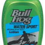 Photo of BullFrog 5oz Water Sport Lotion SPF#50