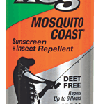 Photo of BullFrog Mosquito Coast Continous Spray SPF#30 6oz. DEET FREE