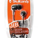 Photo of Skullcandy Jib Earbud Black