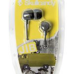 Photo of Skullcandy Jib Earbud Gray
