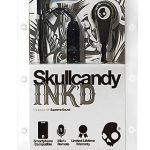 Photo of Skullcandy Ink'd 2.0 Earbud w/Mic Black