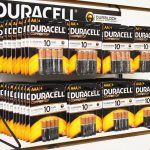 Photo of DUR Procell 2 Tier Shelf Display