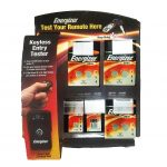 Photo of Energizer Keyless Tester