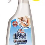 Photo of BugBand Bed Bugs No More, 16oz Pump Spray Bottle